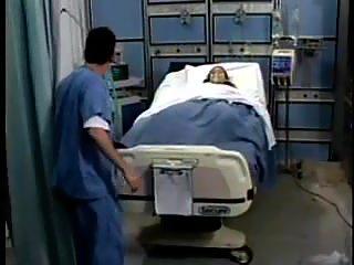 Raped milf in hospital