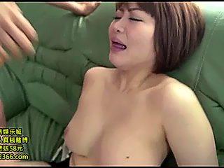 Oral rape of mature with throat cumshot