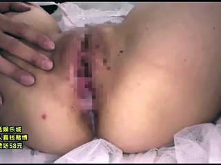 Korean pussy filled by juzz against her will