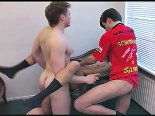 Enjoy hot and sweet brothers having their ass holes stuffed with dicks