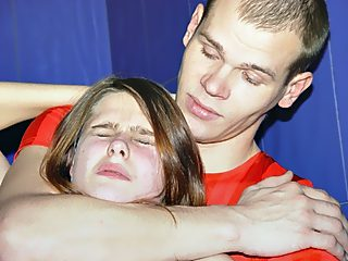 FORCEDTEENAGERS.COM   Violent movies with teen girls getting abused!