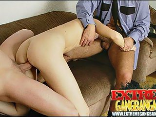 Welcome to Extreme Gang Bang Movies   The most extreme gangbang online