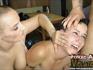 Welcome to Forcedanalviolation.com    see tons of hardcore Anal forced sex
