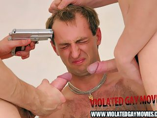 FantasyViolatedGayMovies.com   Men Violating men on video!