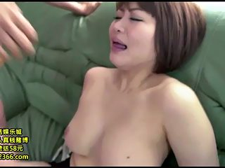 Oral rape of mature with throat cumshot