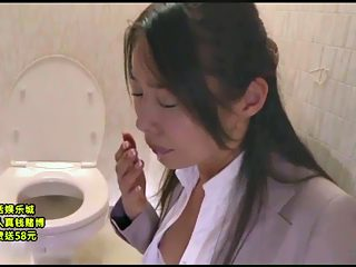 Teacher cries with cum in mouth after forced blowjob