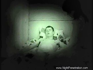 Teenage kink sets a spy cam in his sister's bedroom and fucks the sis there