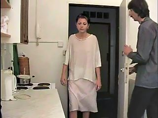 Dad forced fuck imbecilic daughter